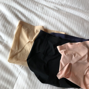 skin panties(4color)